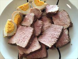 保温調理で簡単 放ったらかしの煮豚づくり