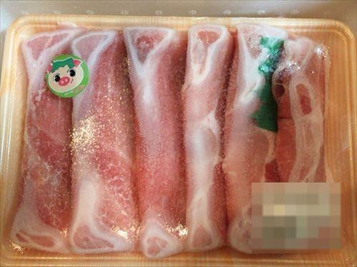 とっトン豚もも肉