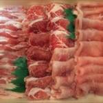 米子市ふるさと納税 鳥取とっトン豚肉1.5kgセット