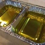 燻製調味料 自家製燻製オリーブオイル作り