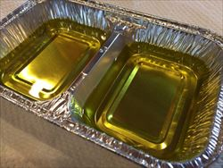 自家製燻製オリーブオイル作り