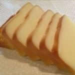 20分で完成 簡単スモークチーズ作り