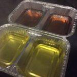 燻製ごま油・燻製オリーブオイル作り