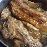 ふるさと納税 茨城県土浦市 佐藤畜産の極選豚 スペアリブ3kgセット