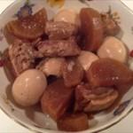 圧力鍋で簡単!手抜きトロトロ豚の角煮の作り方