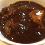 牛バラブロック肉のポトフビーフシチュー