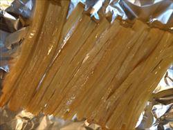 燻製チーズ鱈の作り方