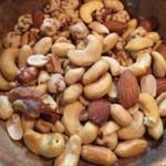 燻製ミックスナッツの作り方