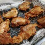 ふるさと納税 福岡県春日市 九州産鶏もも肉唐揚げ用1.2kg